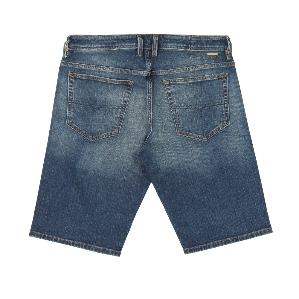 Thoshort Denim Short main image