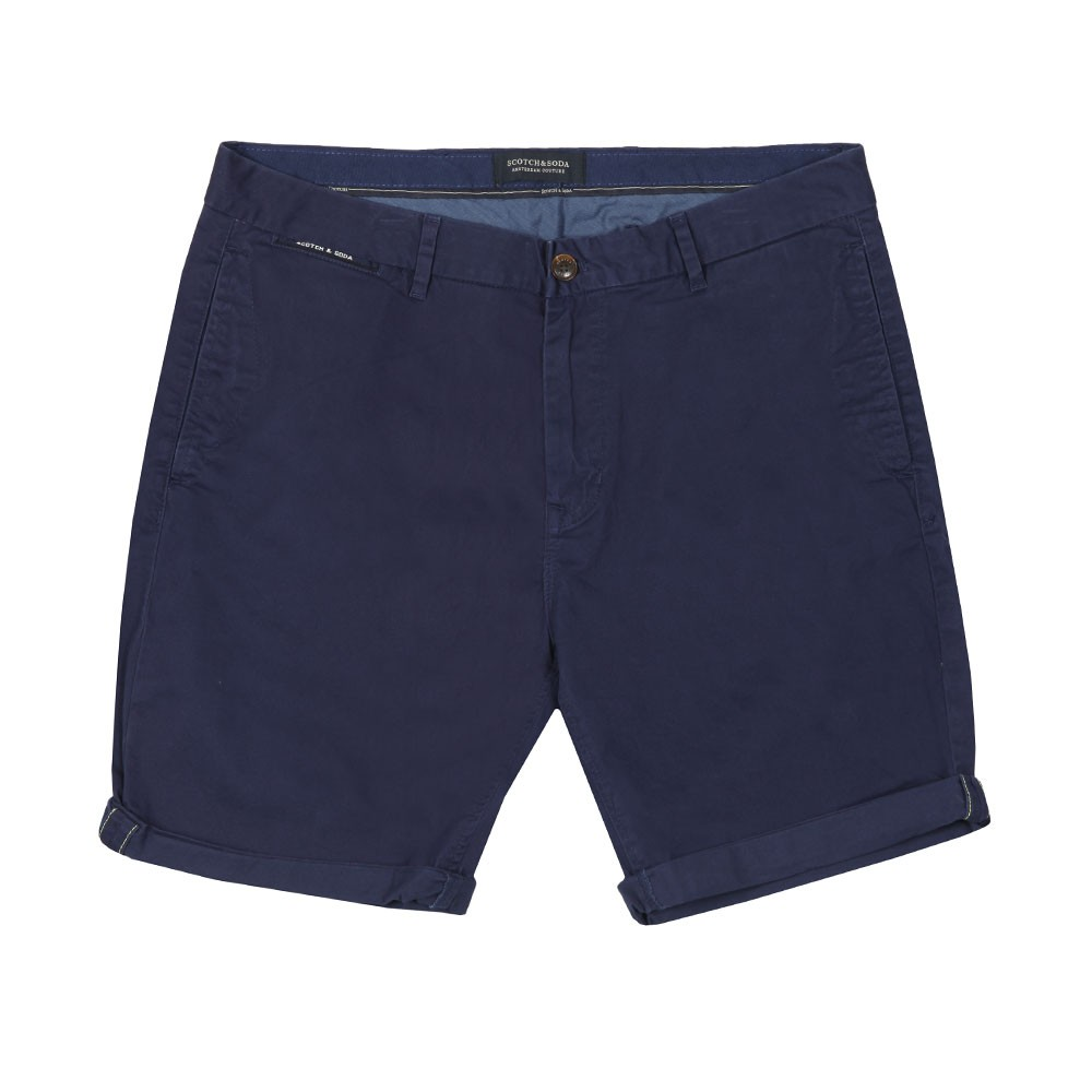 Stretch Chino Short main image
