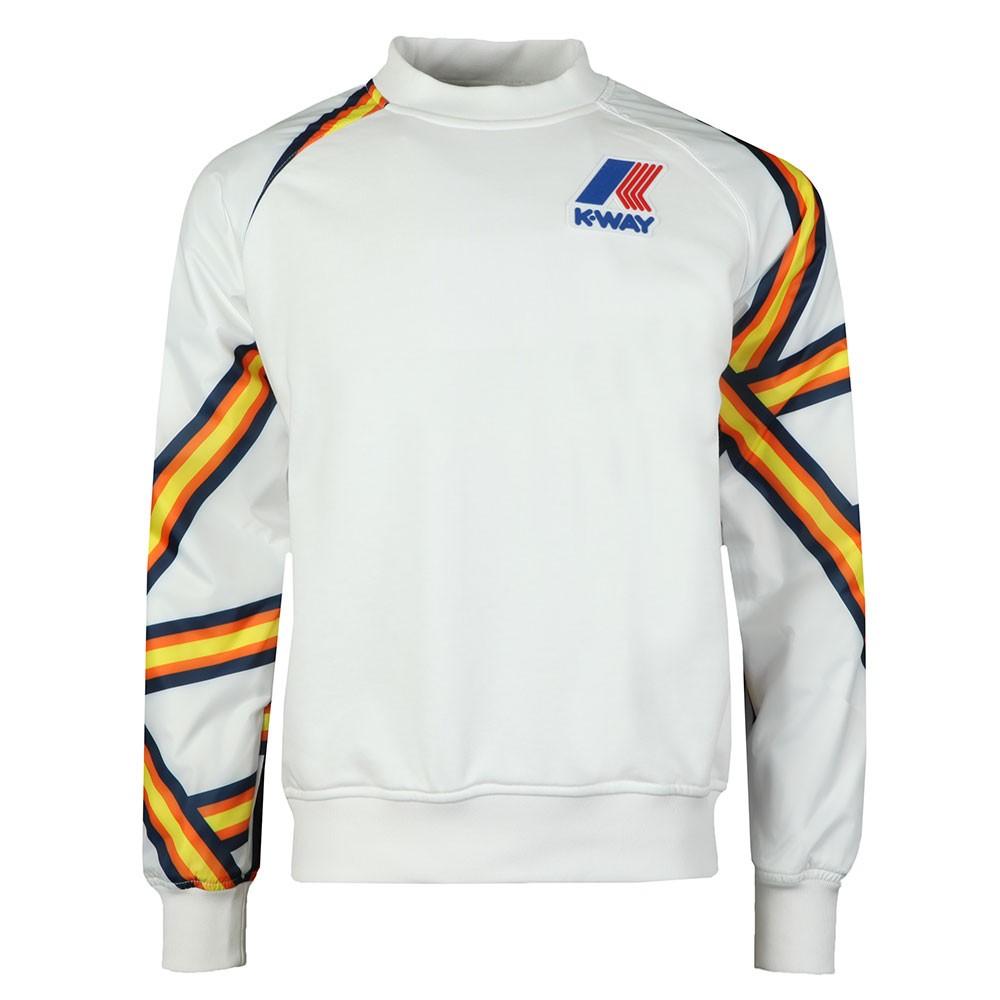 Remix Floyd Graphic Sweatshirt main image