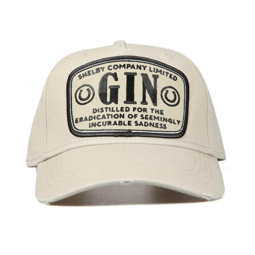 Shelbys Gin Cap  main image