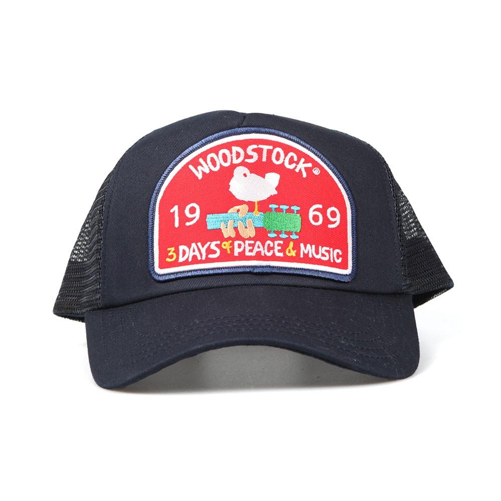 Woodstock Cap main image