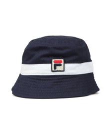 Fila Mens Blue Basil Bucket Hat
