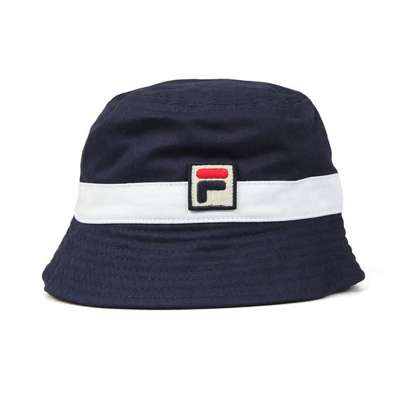 Fila Mens Blue Basil Bucket Hat