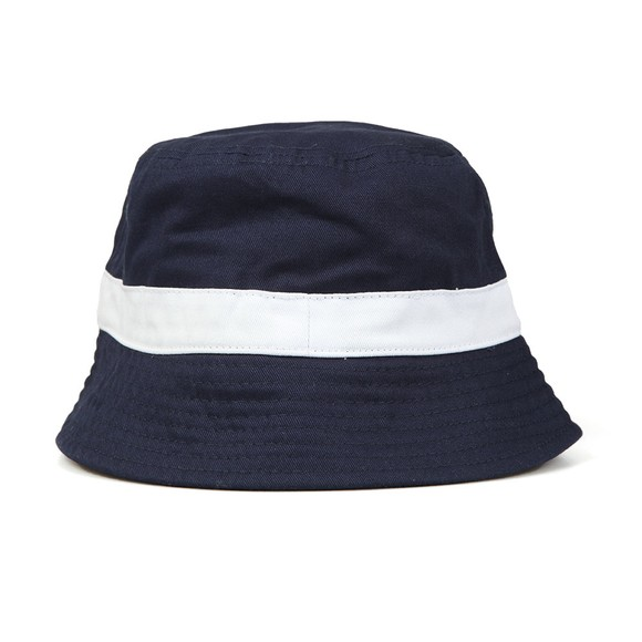 Fila Mens Blue Basil Bucket Hat main image