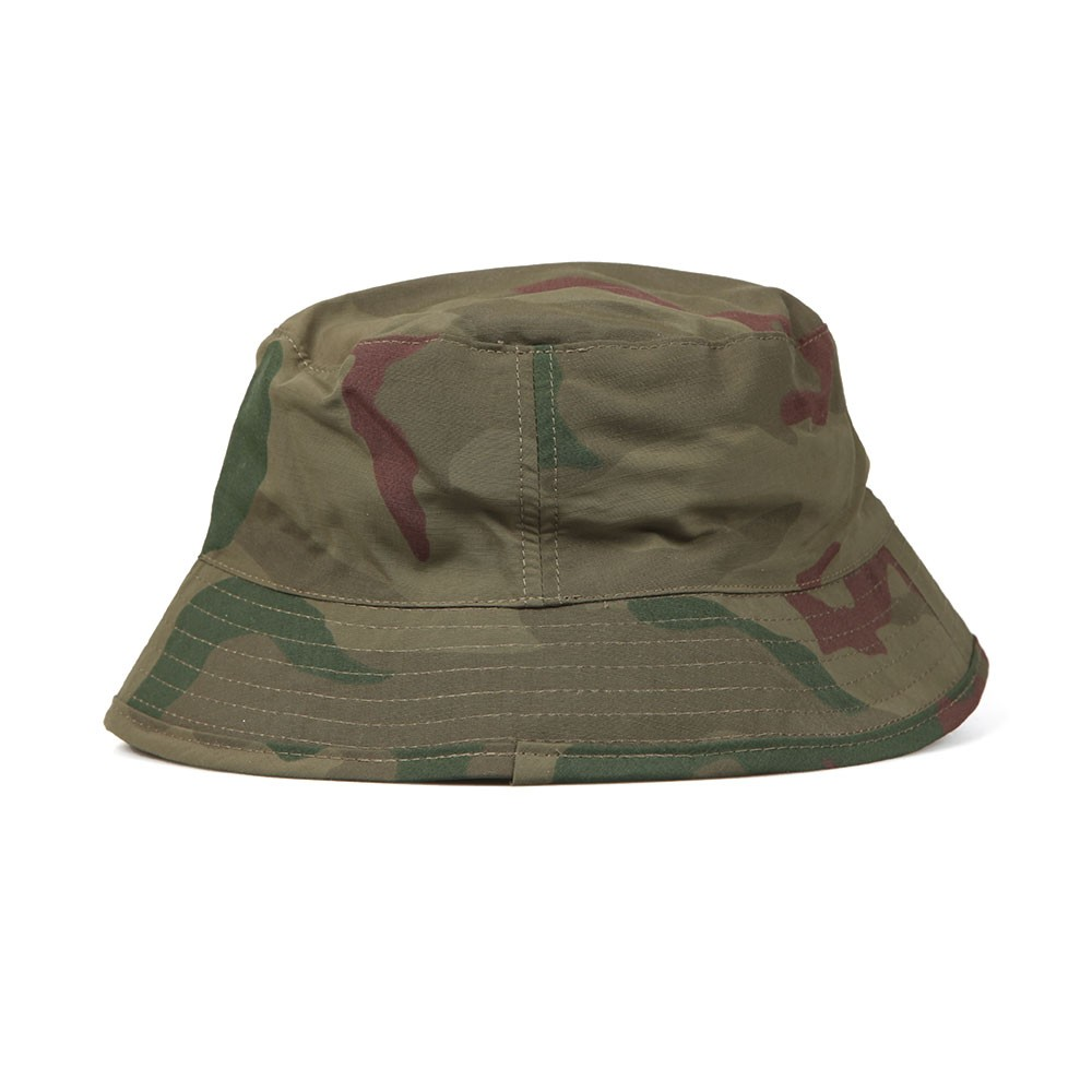 0e039a97 Fred Perry X Arktis Bush Hat | Oxygen Clothing
