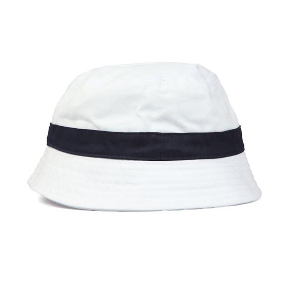 Fila Mens White Basil Bucket Hat main image