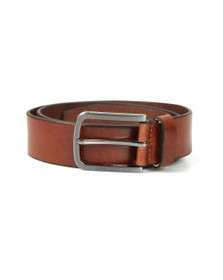 BOSS Mens Brown Serafy Belt