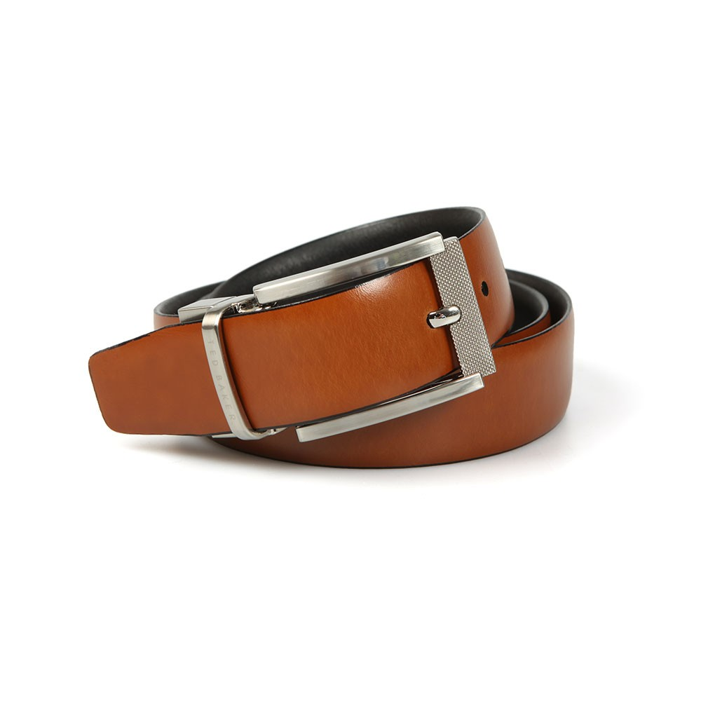 Leather Reversible Belt main image