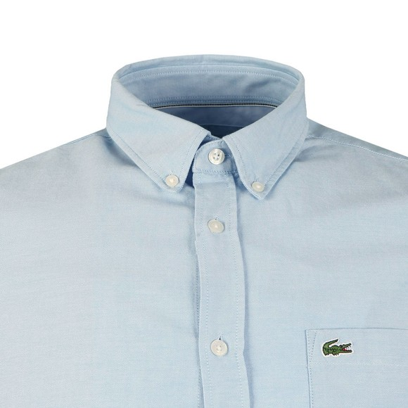 Lacoste Mens Blue CH4975 Shirt main image
