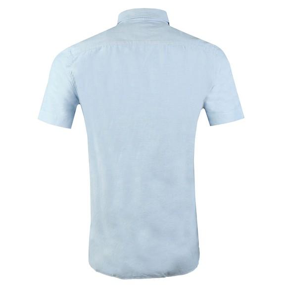 Lacoste Mens Blue CH4975 Shirt main image