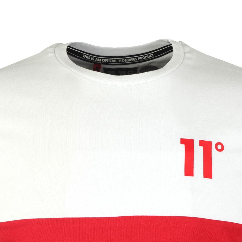Triple Panel T-Shirt main image