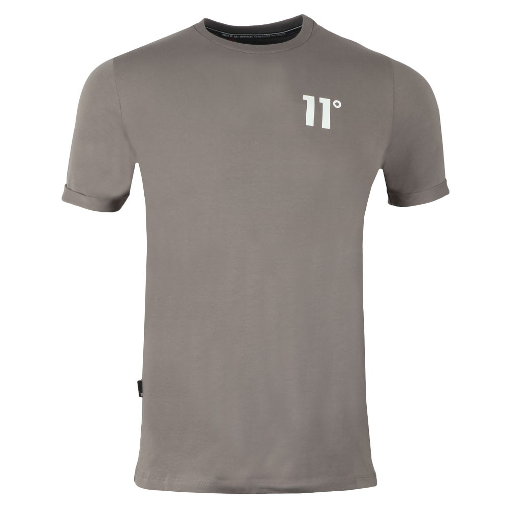 Muscle Fit Tee main image