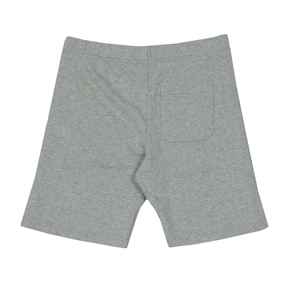 College Sweat Short main image