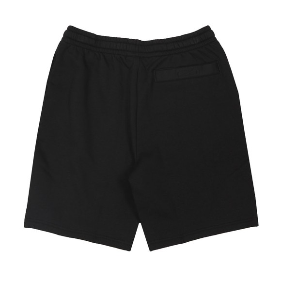 Lacoste Sport Mens Black GH2136 Sweat Short main image