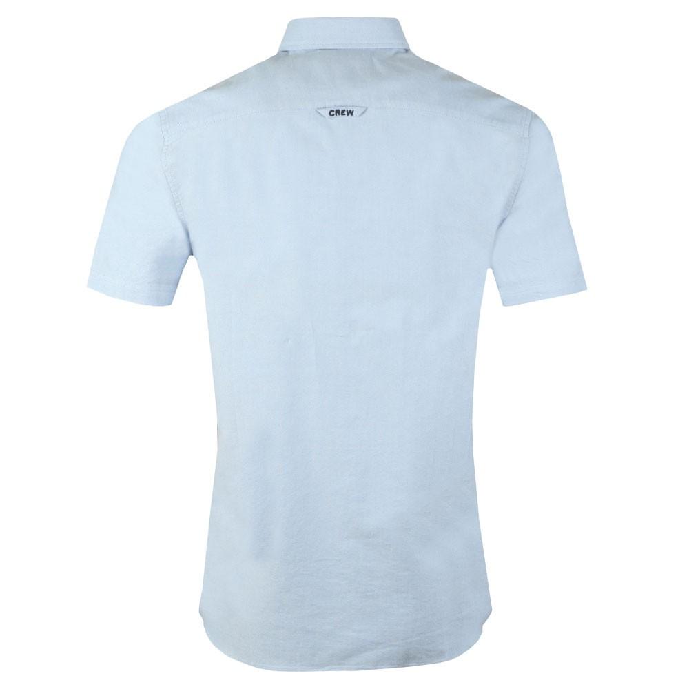 S/S Oxford Shirt main image