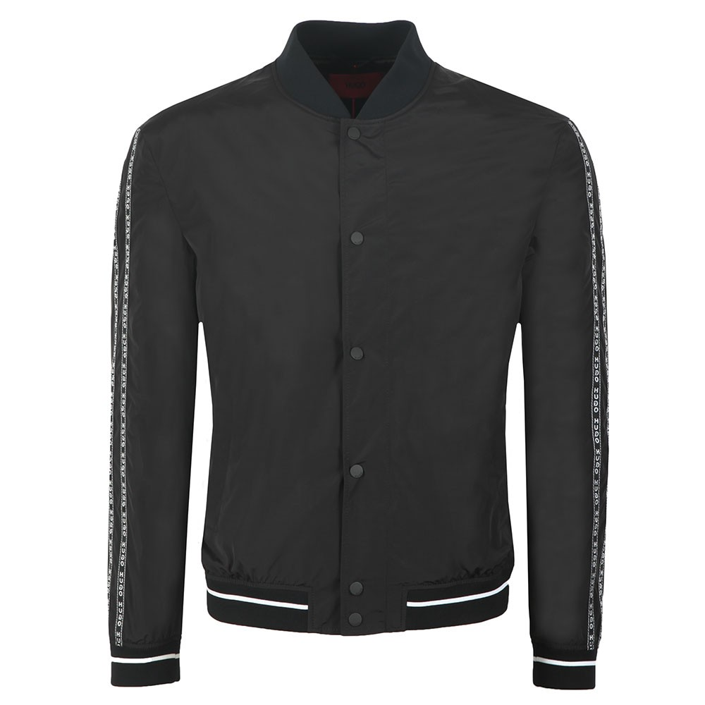 Boris 1931 Bomber Jacket main image