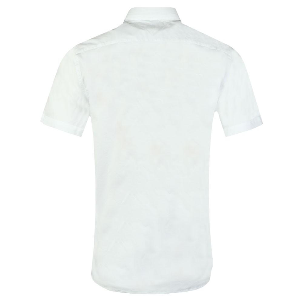 SS Stretch Poplin Shirt main image