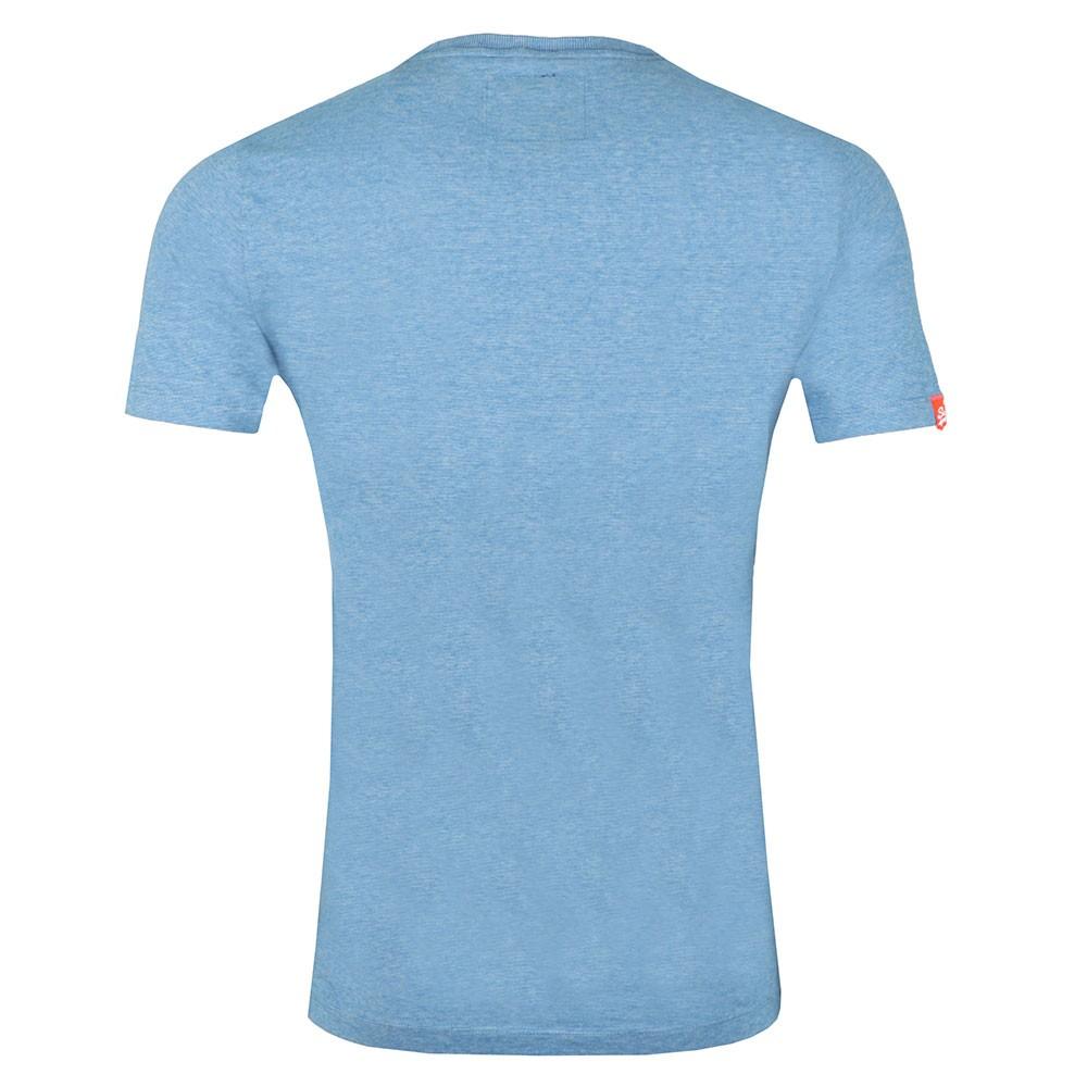 Vintage Embroider T-Shirt main image