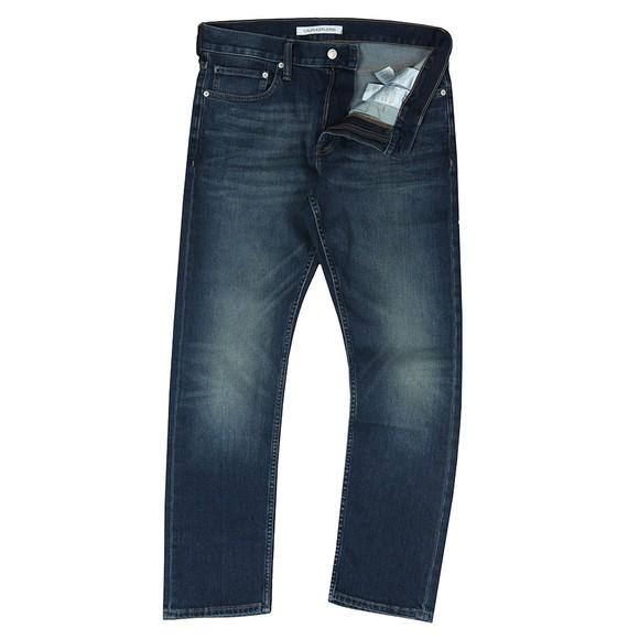 Calvin Klein Jeans Mens Blue CKJ 026 Jean