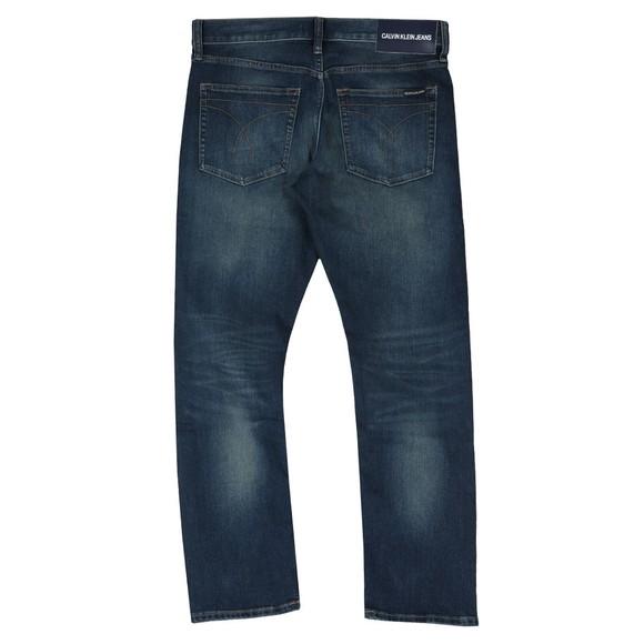 Calvin Klein Jeans Mens Blue CKJ 026 Jean main image