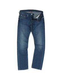Tommy Hilfiger Mens Blue Super Soft Denton Jean