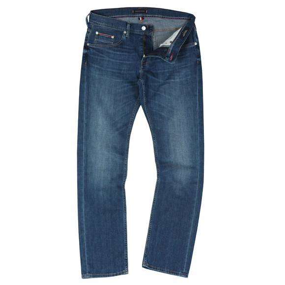 Tommy Hilfiger Mens Blue Super Soft Denton Jean main image