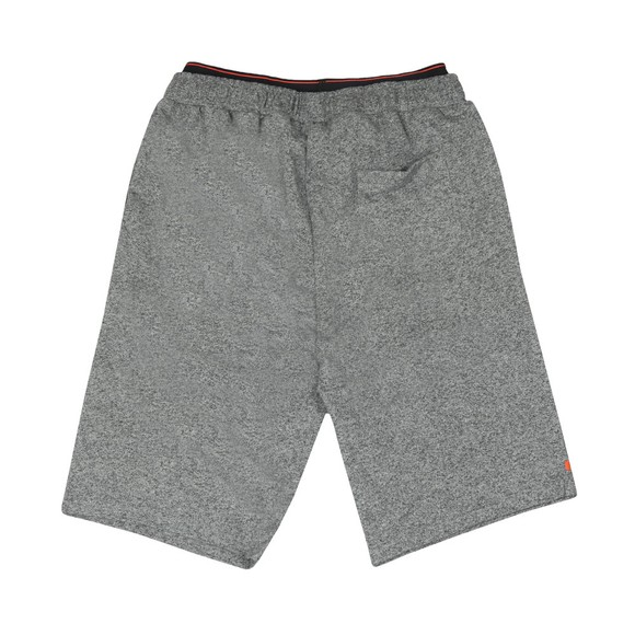 Superdry Mens Grey Laundry Sweat Short main image