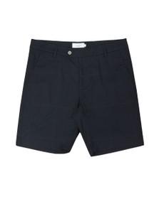 Les Deux Mens Blue Lugano Shorts