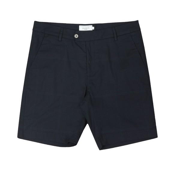 Les Deux Mens Blue Lugano Shorts main image