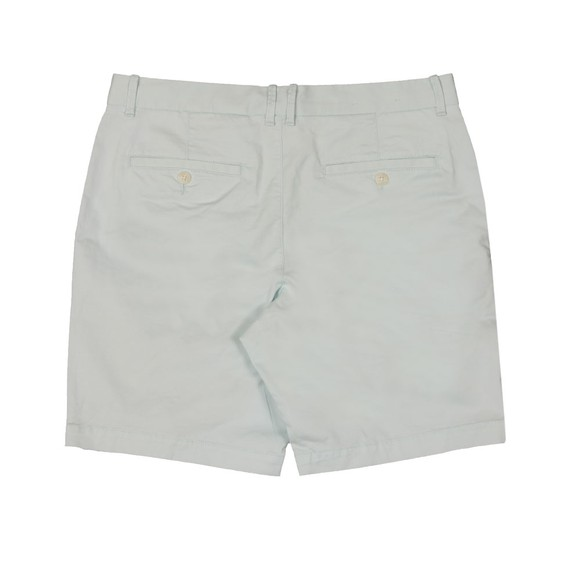 Original Penguin Mens Blue Slim Chino Short main image