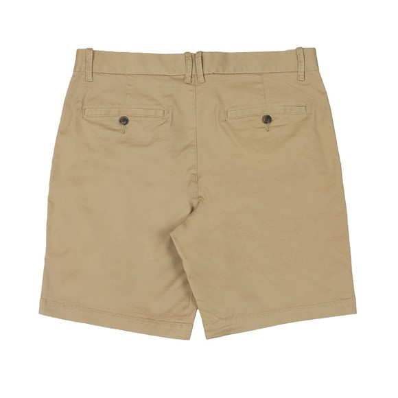 Original Penguin Mens Beige Slim Chino Short main image