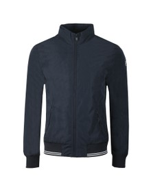 Original Penguin Mens Blue Sailing Jacket