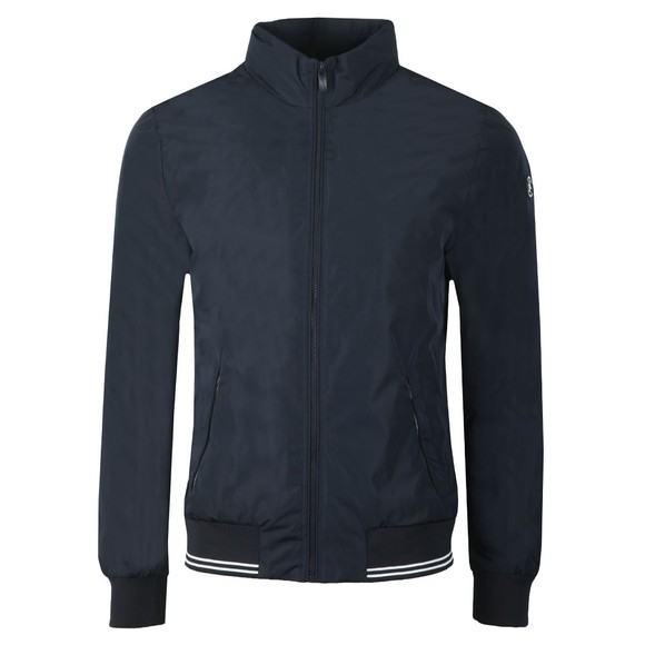 Original Penguin Mens Blue Sailing Jacket main image