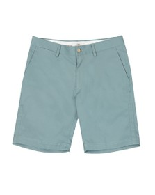 Ben Sherman Mens Blue Chino Short