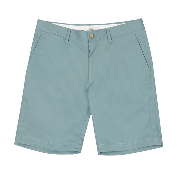 Ben Sherman Mens Blue Chino Short main image