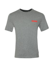 Penfield Mens Grey Miller Tee