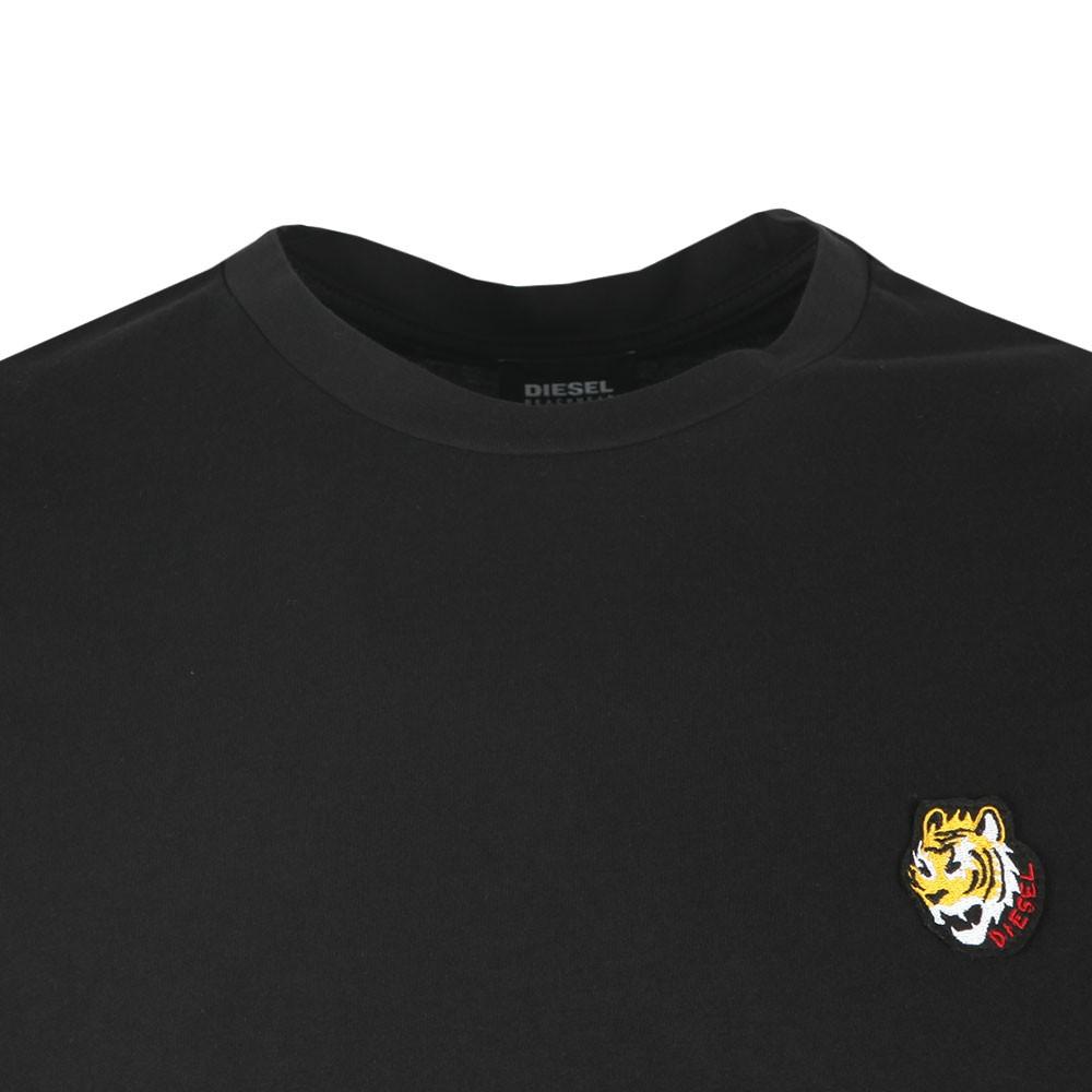 Tiger Logo main image