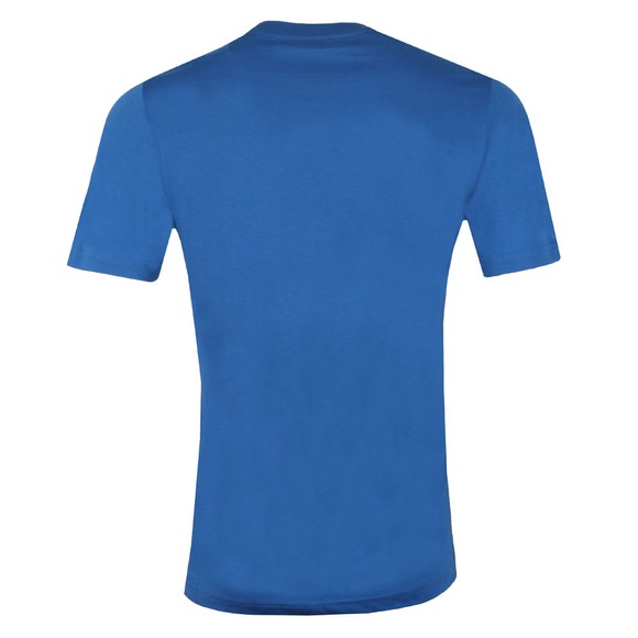 Diesel Mens Blue T-Just Pocket T Shirt main image