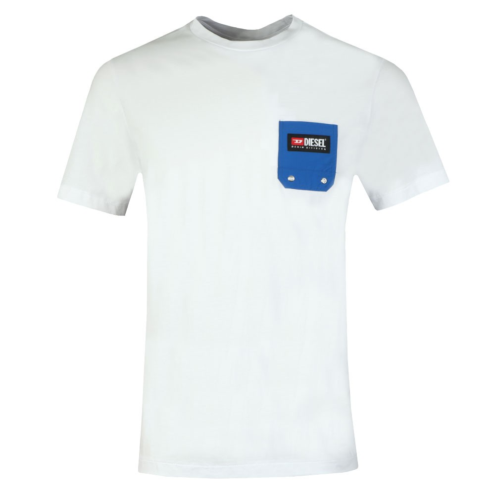 Pocket T-Shirt main image