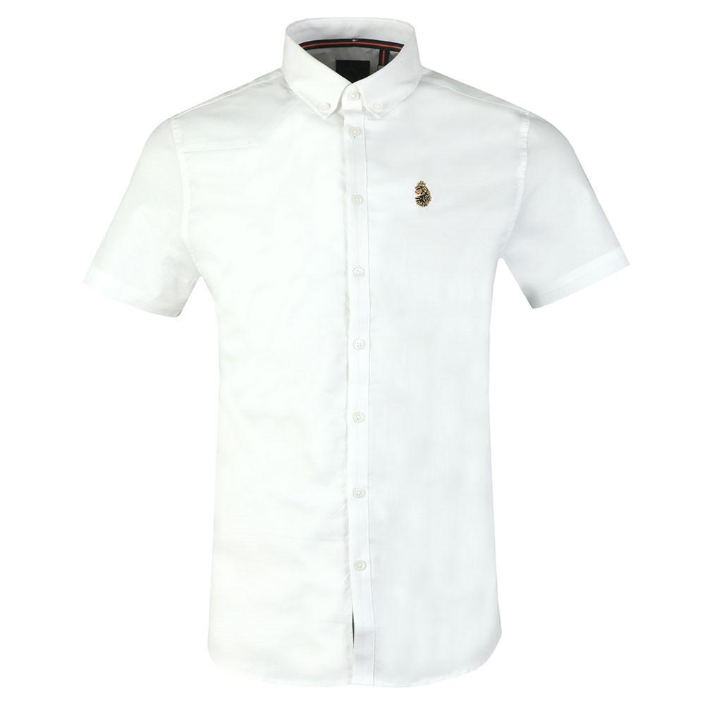 Jimmy Stretch Shirt main image