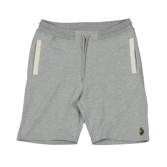 Luke 1977 Mens Grey Boston Sports short main image