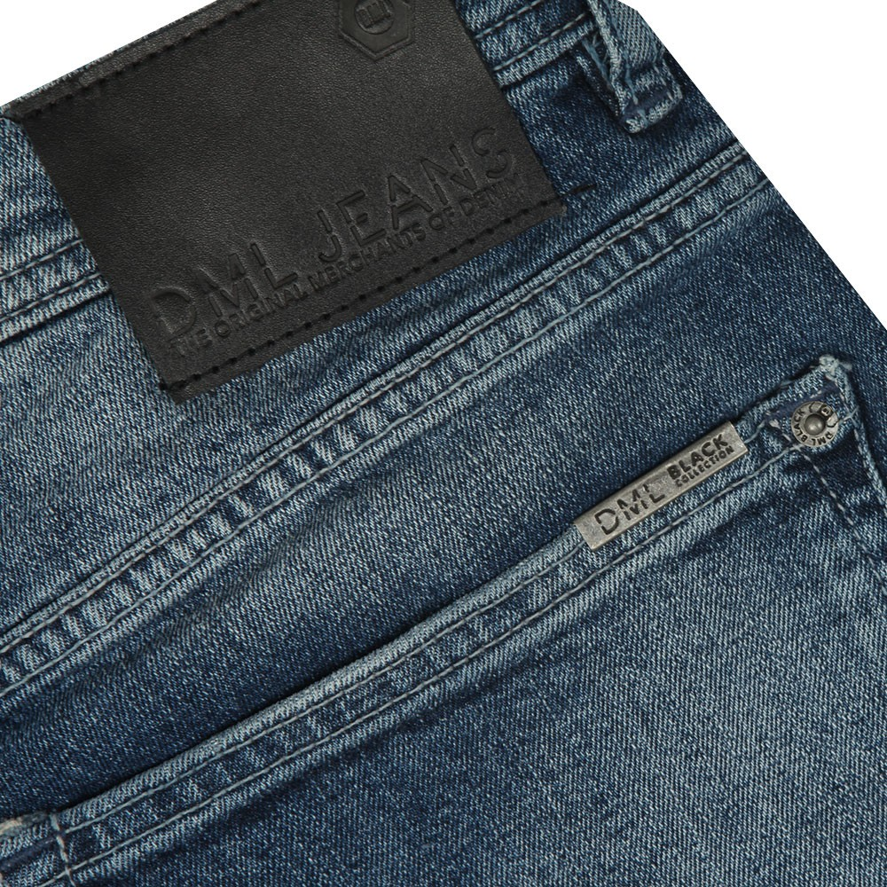 Carbon Denim Short main image