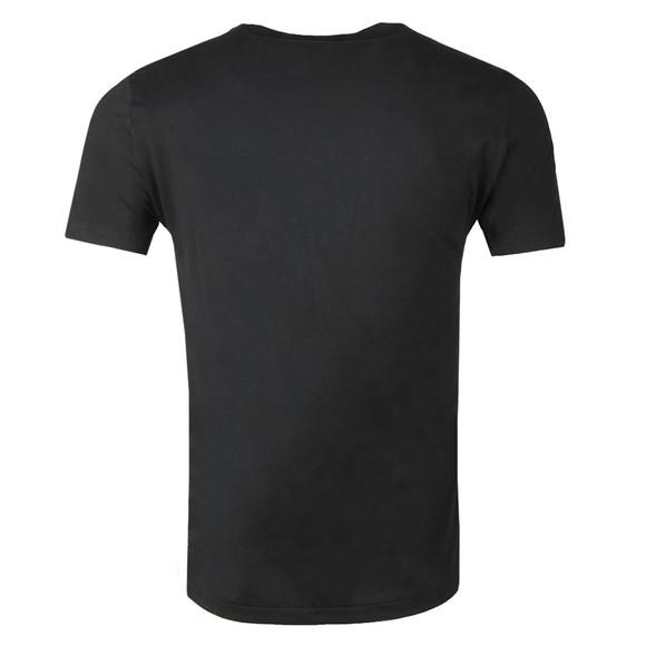 Polo Ralph Lauren Mens Black Custom Slim Fit T-Shirt main image