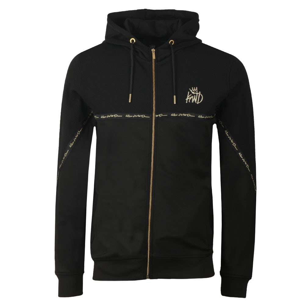 Lawton Full Zip Sweat main image