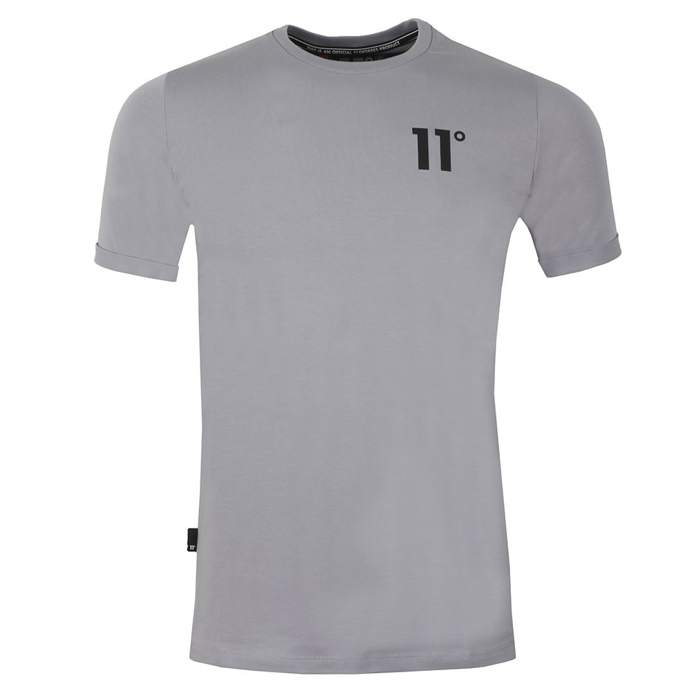S/S Muscle Fit Tee main image