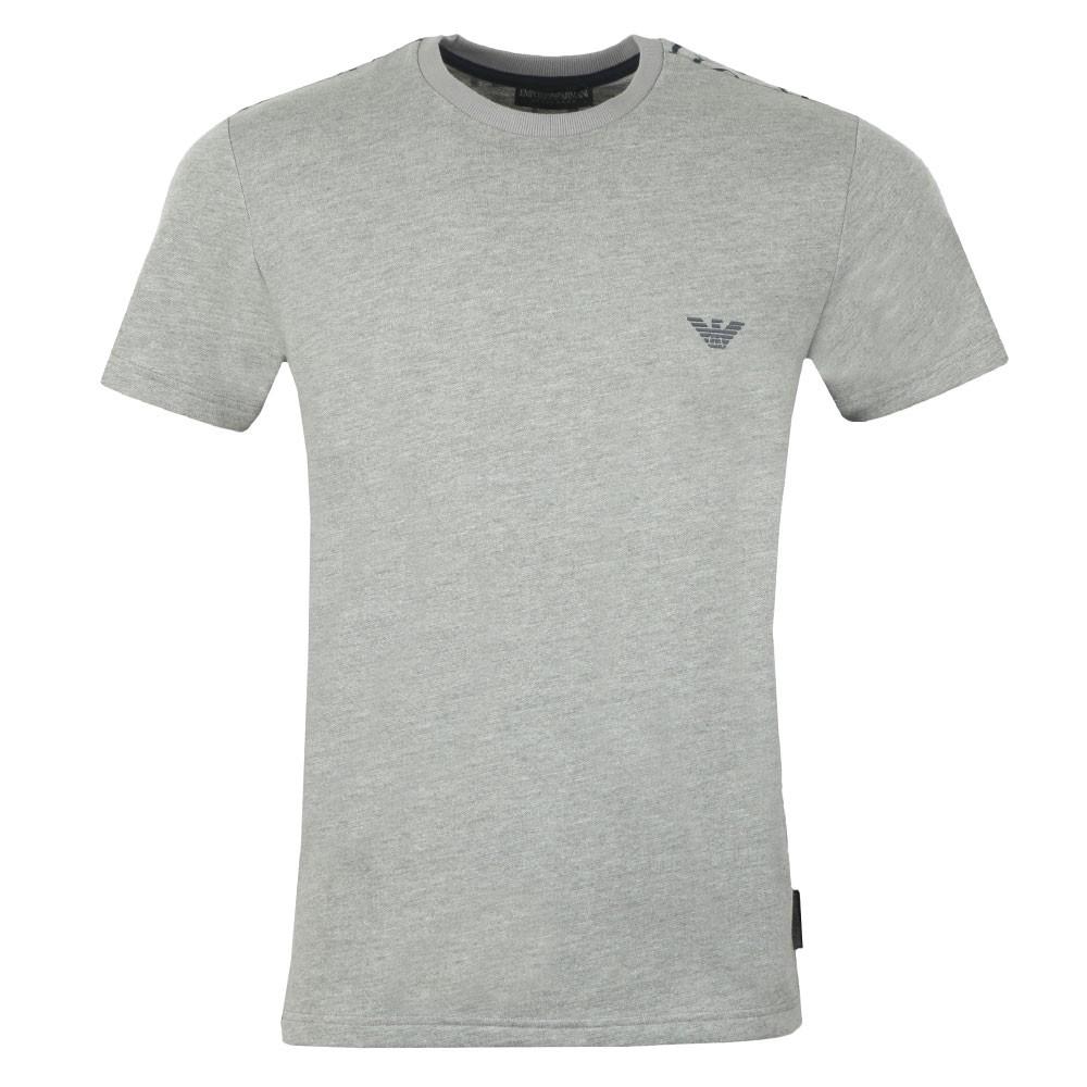 Shoulder Logo T Shirt main image