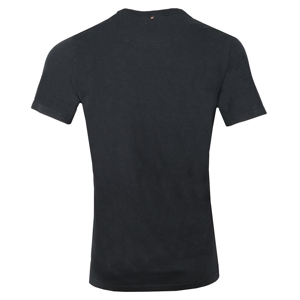 Vinyl Print T-Shirt main image