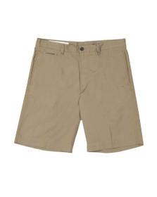 Diesel Mens Beige Wholsho Shorts