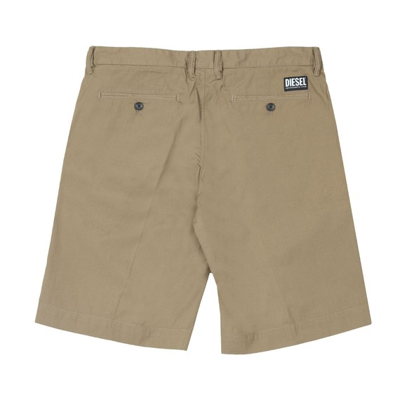 Diesel Mens Beige Wholsho Shorts main image