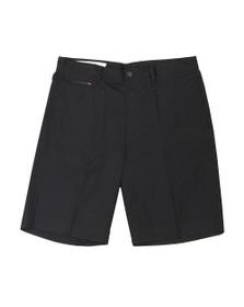 Diesel Mens Black Wholsho Shorts